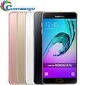 "2016 New Original Samsung Galaxy A7 A7100 Dual Sim 4G LTE Octa-core 5.5"" 3300mAh 3GB RAM 16GB ROM 13MP  Fingerprint Smartphone"