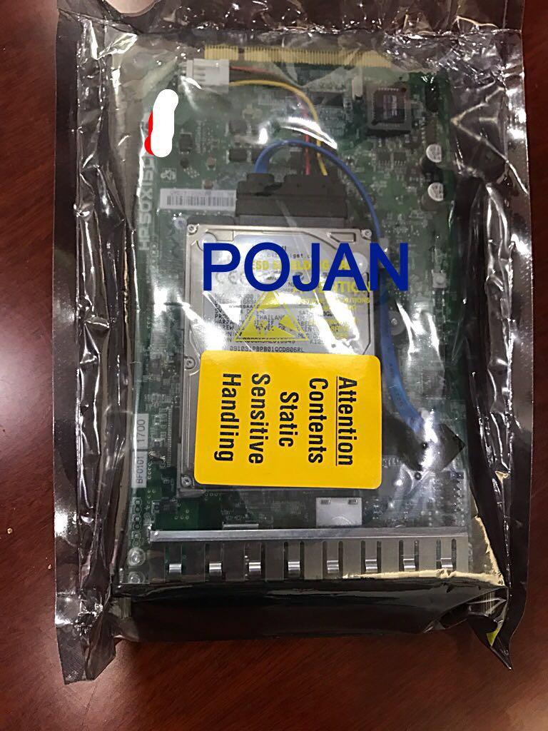 NOUVEAU Q6718-60047 Q6718-67020 pour Designjet Z3200 z3200ps Carte Du Formateur HDD carte Principale imprimante encre traceur pièces Livraison gratuite