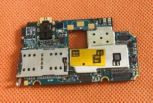 """Image 2 - Sử Dụng Ban Đầu Mainboard RAM 2G + 16G ROM Cho ĐTDĐ Nomu S10 MTK6737T Quad Core 5.0 """"HD miễn Phí Vận Chuyển"""