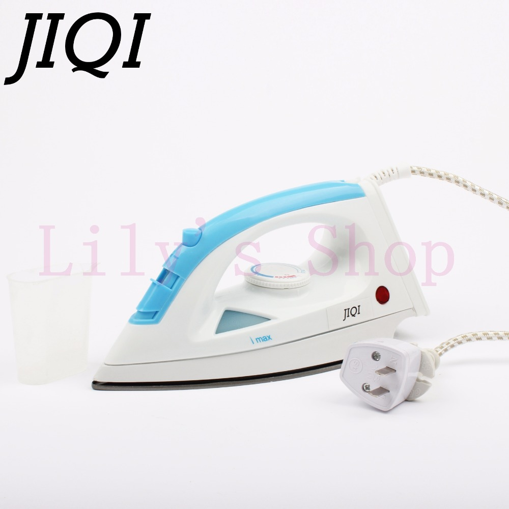 Non Electric Clothes Irons ~ Electric iron stainless steel teflon non stick baseplate