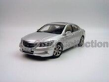 2011 1/18 Honda Accord 8  Diecast Model Car Alloy Toy Kids