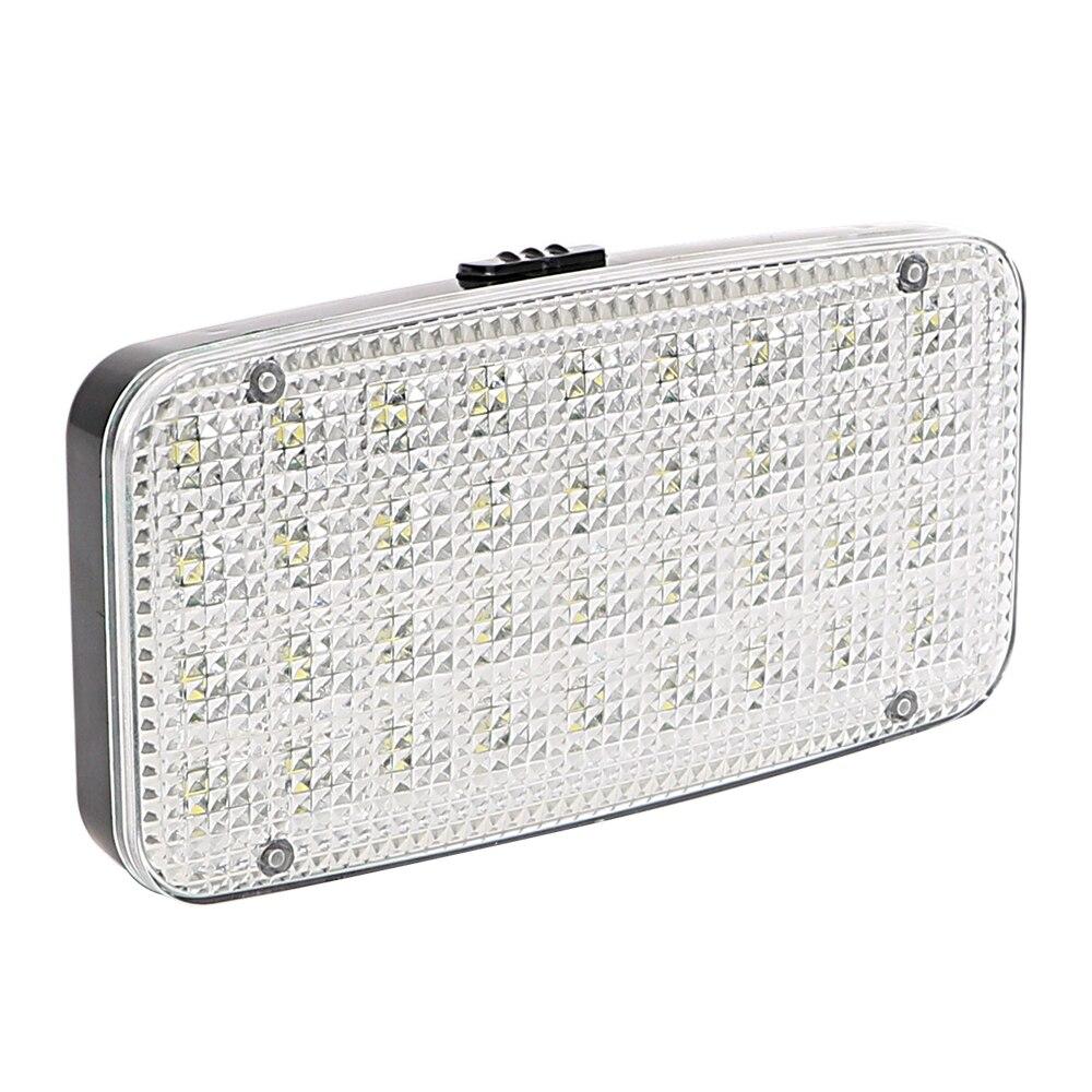 ITimo LED Dôme De Voiture Lumière 36 Led Lampe De Lecture Super Lumineux Auto Pièces De Rechange Intérieur Tronc Lumière De Voiture-style