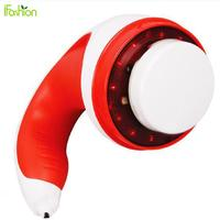 Professional Infrared Electric Body Slimming Massager Anti Cellulite Flat Roller Machine Fat Burning Women Slim Beauty