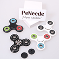 Peneede Fidget Spinner EDC Ceramic Bearings Hand Spinner Toys Increase Focus For ADHD and Autism Funny Toys For Adult/Children