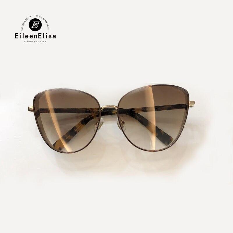 No Mode Sonnenbrille no no 3 Uv400 Retro 2018 1 5 no Frauen no 4 2 Mit Ovale Polarisierte 6 Originalverpackung Augen Katze no gPxnHt