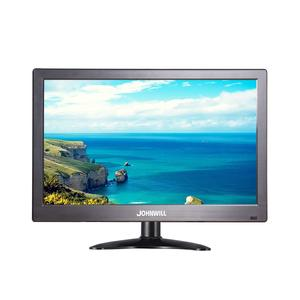 12 inch hd small mini portable monitor pc ips 1080P LCD Display gaming Monitor HDMI VGA USB BNC AV 12V DC for Raspberry Pi PC(China)