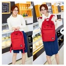 MAN ER WEI Large Capacity Backpack Women Preppy School Bags For Teenagers Men Oxford Travel Bags Girls Laptop Backpack Mochila