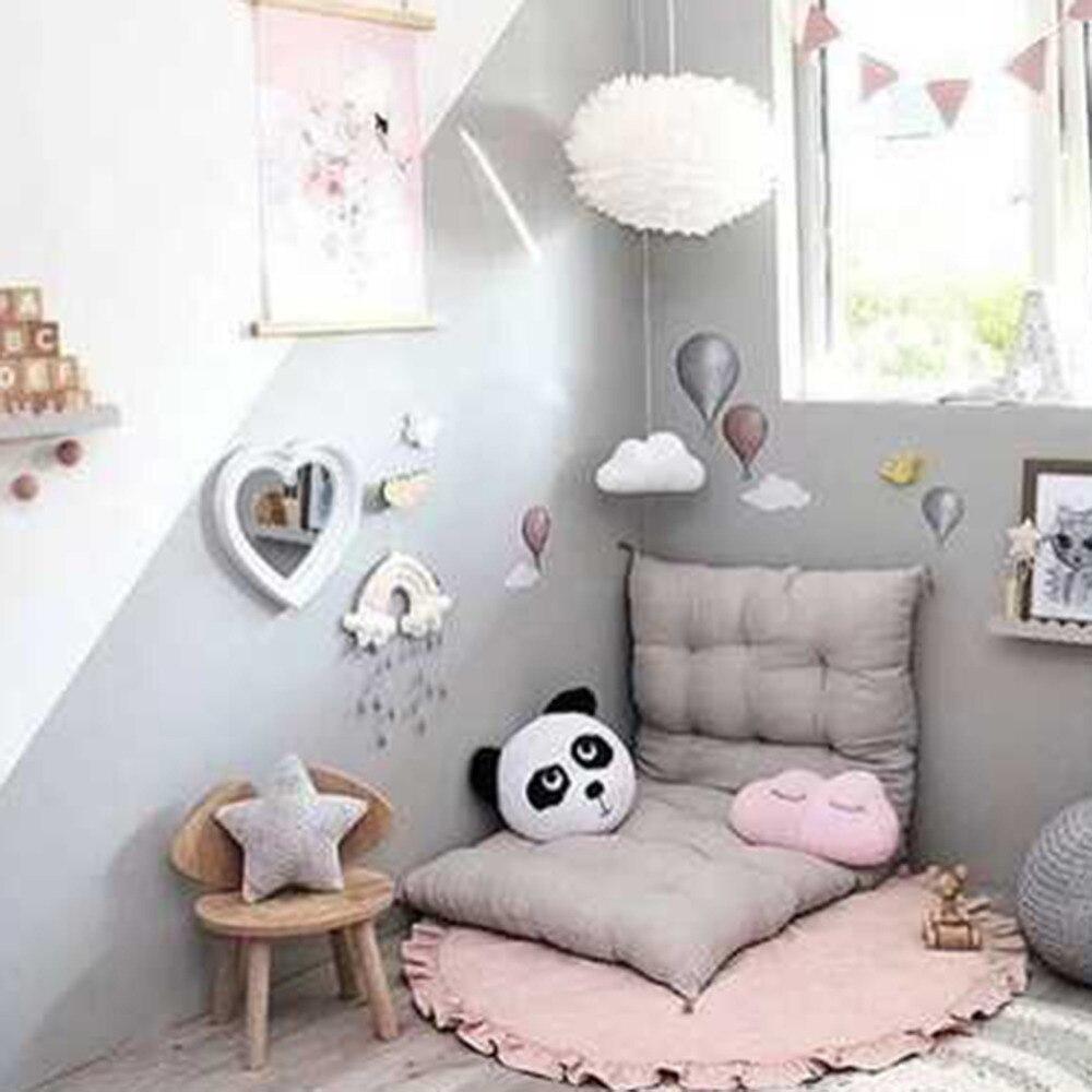 tapetes tapete redondo para crianças interior toyssoft