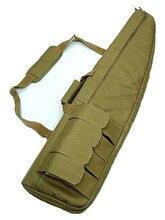New Tactical 911 1m rifle gun slip bag Black shooting carry case Hunting Gun for rifle gun slip rifle bags
