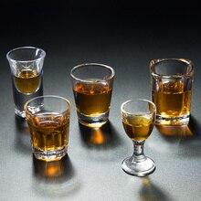 1 шт прозрачное стекло белое вино бокал белое вино чашка Бытовая