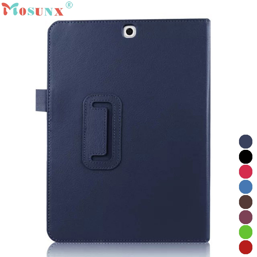 Wholesale Pu Leather Stand Flip Case Cover For Samsung Galaxy Tab S2 9.7 T815 U0314 20 luxury flip stand case for samsung galaxy tab 3 10 1 p5200 p5210 p5220 tablet 10 1 inch pu leather protective cover for tab3