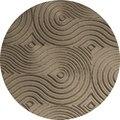 58 мм шаблон проектирования пресс-плиты для компактных или тени для век порошок