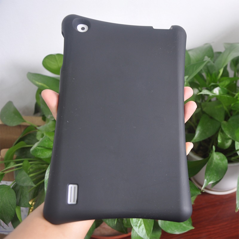 MingShore para TECLAST X80 HD 8.0 Funda de silicona suave Funda - Accesorios para tablets - foto 3