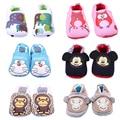 Primer caminante del bebé zapatos de Bebé schoenen zapatos de Bebé Mocasines zapatos de Suela Blanda zapatos Lindos de Los Niños Muchacho de La Muchacha Zapatos del Pesebre del Recién Nacido