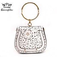Original Brand Design Women S Ring Handle Handbag Messenger Bag Female Bag Vintage Bag Shoulder High
