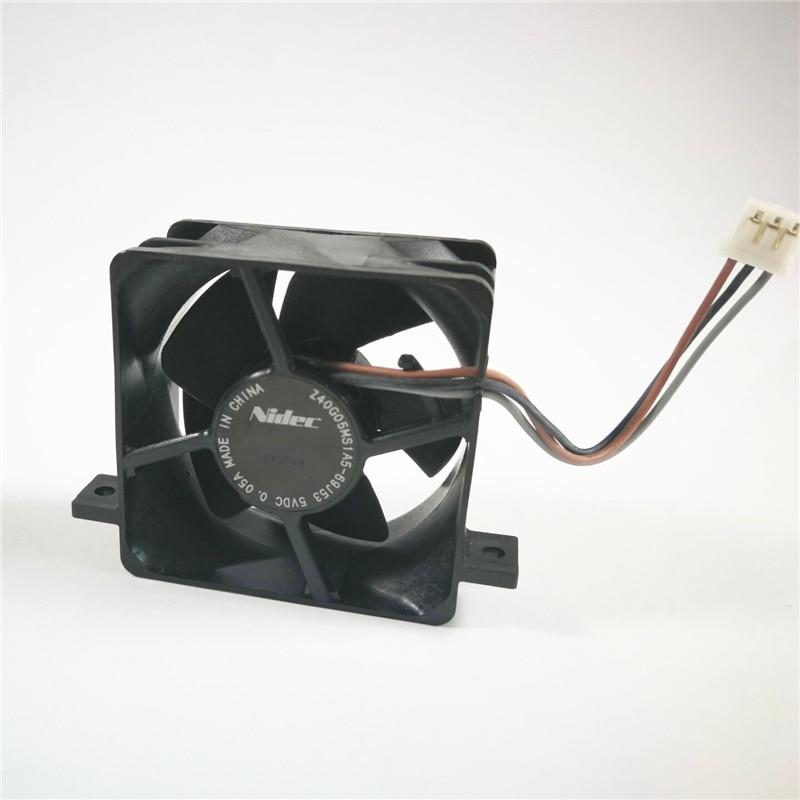 1pcs Sunon HA40101V4-0000-c99 12V 0.8W 0.06A 3pin 4010 40*40*10mm Cooling fan