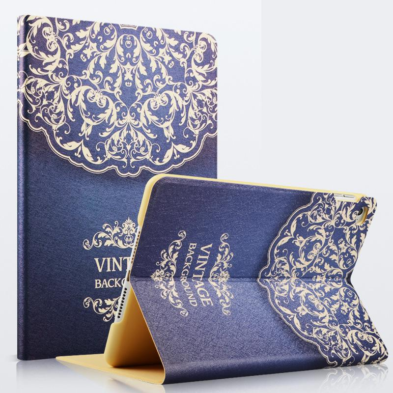 Fashion Designer Case For Apple Ipad Mini 4 Luxury Smart Cover For Ipad Mini 4 Leather Flip Case Stand Good Quality New Style