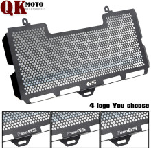 цена на F650GS F700GS BLACK Stainless Steel Radiator Grille Guard Cover for BMW  BMW F650GS F700GS F800GS 2008 2009 2010 2011 2012-2016