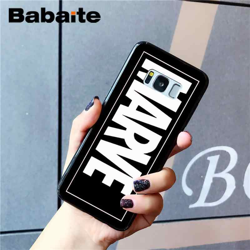 Babaite מארוול נוקמי Jorker מת בריכה DIY הדפסת ציור מקרה טלפון עבור Samsung Galaxy S4 S5 S6 S7 S8 s9 S9 בתוספת