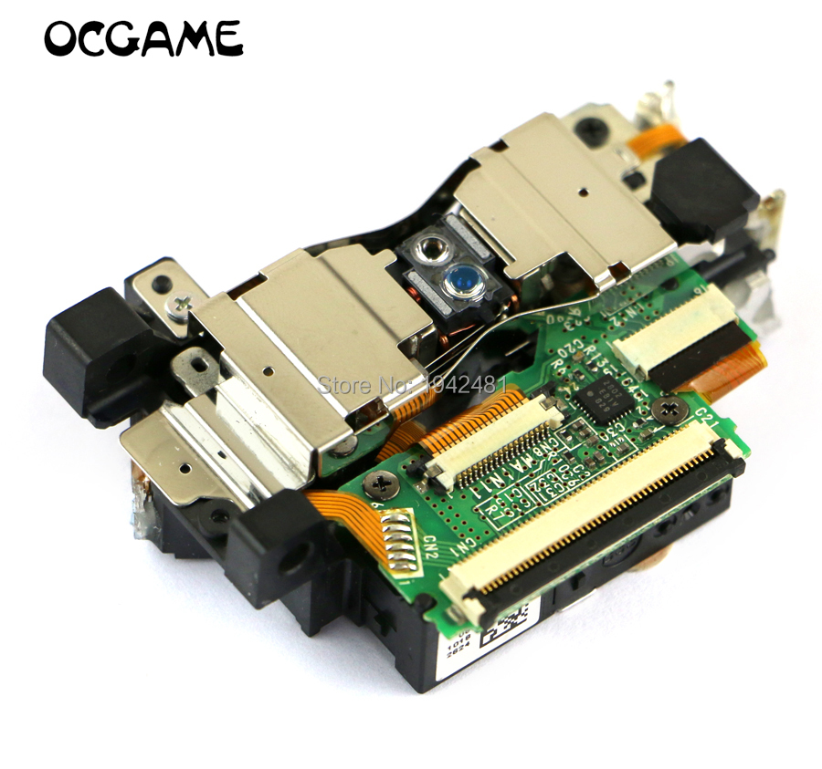 For <font><b>PS3</b></font> <font><b>Slim</b></font> Console Repair Part KES-410A KES410 KES-410 KES 410A <font><b>Laser</b></font> Lens For Playstation 3 <font><b>Slim</b></font> Console OCGAME image