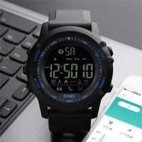 Reloj inteligente reloj deportivo nuevo reloj podómetro cámara remota calorías Bluetooth reloj inteligente amazfit * A