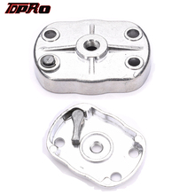 TDPRO Pull Starter Start Catch Unit Claw Pawl Cog Plates Pulley Pawl Plate For 43/47/49/50cc Quad Scooter Pocket Dirt Bike Buggy стоимость