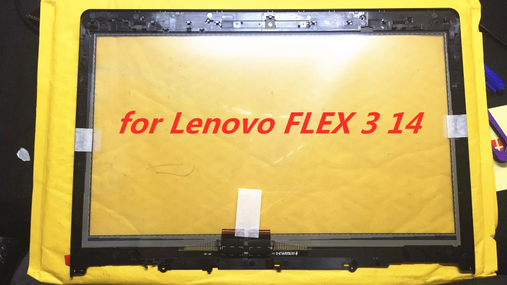 For Lenovo Yoga 520 14 80X8 520 14IKB 14