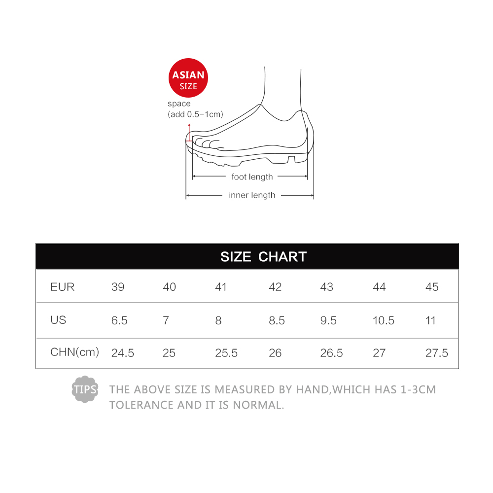 Santic Cycling MTB Bike Bicycle Men Shoes Breathable Mountain Bike Bicycle Equipment Self locking TPR PU Shoes With Free Socks - 6