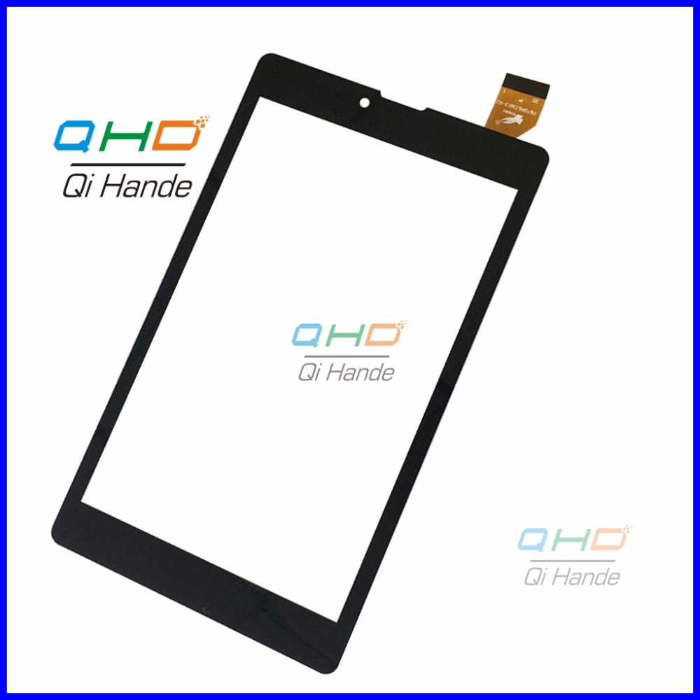 10pcs/lot Black New 7'' inch Tablet Capacitive Touch Screen Replacement For PB70PGJ3613-R2 igitizer External screen Sensor 10pcs lot 7 inch tablet pc touch screen external screen capacitive screen touch screen gt70pw86v z