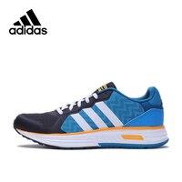 Intersport Offizielle Neue Ankunft Adidas NEO Label CLOUDFOAM FLYER herren Skateboard Schuhe Turnschuhe