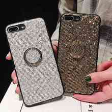 Glitter Luxury Phone Case For Huawei P20 Pro Mate 20 10 Nova 3 3i Fashion Cover