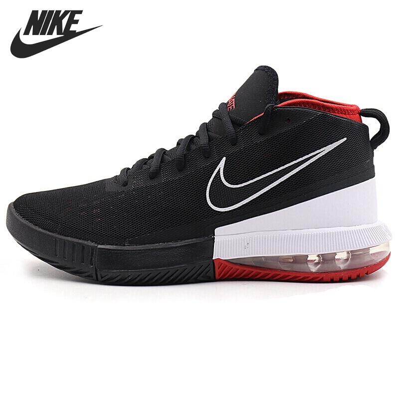Original New Arrival NIKE AIR MAX DOMINATE EP Men's Basketball Shoes Sneakers original new arrival 2017 nike air max infuriate mid ep men s basketball shoes sneakers