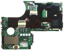 Для ASUS N71VN Материнская плата ноутбука DDR3 GT 240 м 1 ГБ PM45 N71VN REV 2,1 Бесплатная доставка 100% тест нормально