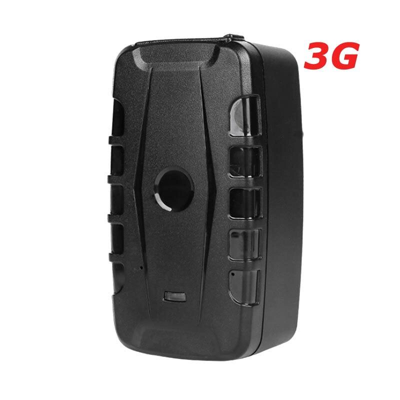 3G LK209C 20000 mAh PK TK905 Rastreador GPS Do Carro Perseguidor Do Veículo À Prova D' Água Dispositivo de Rastreamento GPS Localizador Ímãs Choque Queda alarme