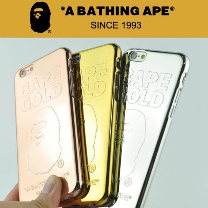 carcasa iphone 7 bape