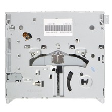 Original new DVD X7 DVD V7 Single car dvd mechanism for HY TOYOTA HONDA Navigation system