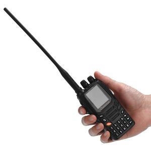 Image 3 - Wouxun KG UV2Q 8 W haute puissance 7 bandes, y compris bande dair répéteur de bande croisée talkie walkie mise à niveau KG UV9D Plus Radio jambon