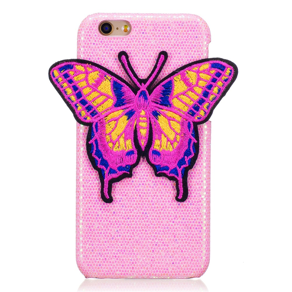 Mode märke hårt plast bakomslag för Apple iPhone 6 6s 6G plus i7 7 - Reservdelar och tillbehör för mobiltelefoner - Foto 5