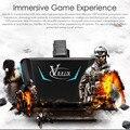 VIULUX V1 VR 3D Гарнитуры для ПК 1080 P Поддержка Объект Регулировки 5.5 дюймов экраном выдающийся 1080 P FHD