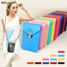 Hot Sale New 2016 Fashion Women Wallet PU leather Womens ClutCh Wallet Fashion Women's Clutches Bag Handbags Crossbody bag
