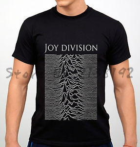 JOY Division band shirt with FREE shipping