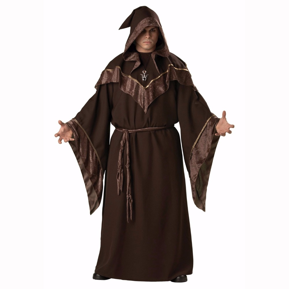 Online Get Cheap Wizard Costume Men -Aliexpress.com | Alibaba Group