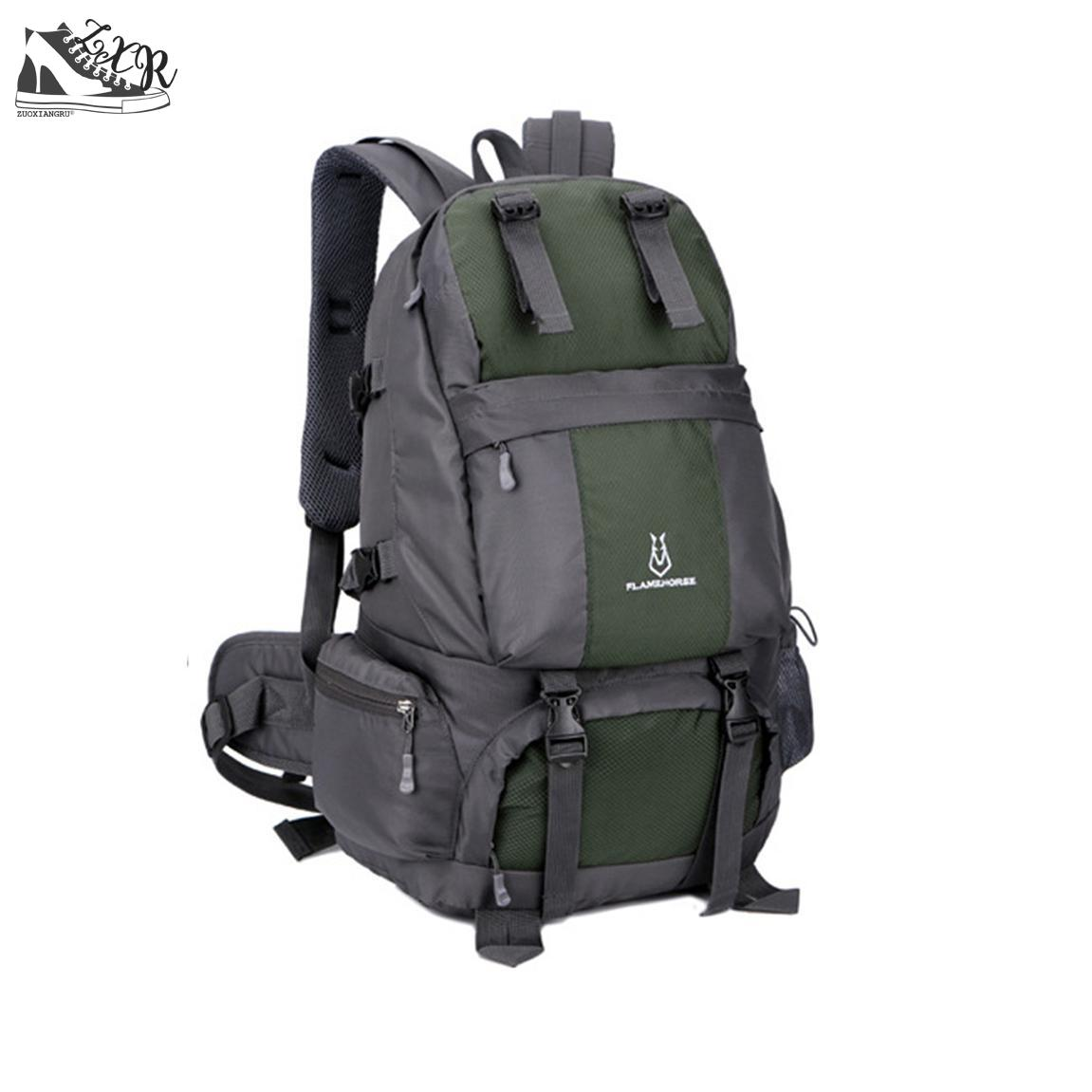 Zuoxiangru Brand New Casual Men's Large-capacity Backpack man and women Cloth Bag Ladies backBags Travel Bagpack large capacity casual man backpack