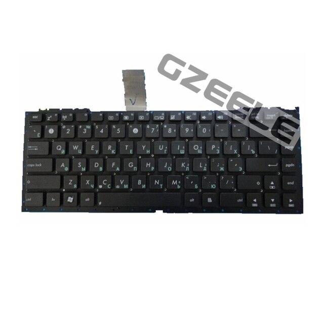 Russian NEW  Keyboard for ASUS  U33 U33Jc U43 U43F U43J U43SD RU laptop keyboard