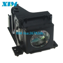 Лампы проектора с корпусом POA-LMP107 LMP107 для PLC-XE32 PLC-XW50/PLC-XW55/PLC-XW55A/PLC-XW56/EIKI LC-XA20/LC-XB21A