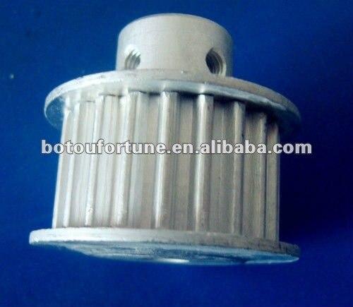 T5 timing belt pulleys 24 teeth 30mm width 30 teeth htd5m timing belt pulleys and closed timing belts