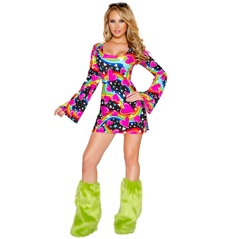 Buy disco costume for women and get free shipping on AliExpress.com