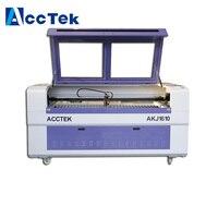 Acctek co2 гравировка лазером машины AKJ1610 с высокой производительностью