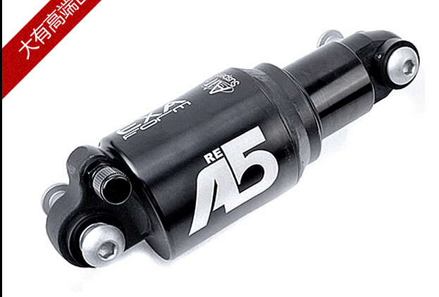 Taiwán Kindshock A5 a los amortiguadores traseros para MTB bicicleta amortiguador trasero bicicleta de montaña de choque trasero 150mm A5-RE - 6