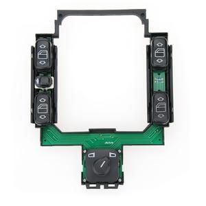 Nuevo interruptor principal con consola de control para Mercedes Benz W202 2028208210 A2028208210 A 2028208210
